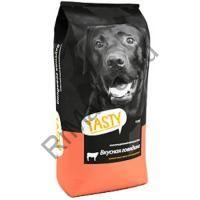 Tasty д/собак говядина 15кг