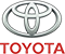 Toyota (краска в баллонах)