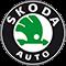 Skoda (краска в баллонах)