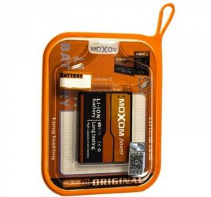Аккумулятор Moxom Lenovo A5000/P70/Vibe P1m (BL234)