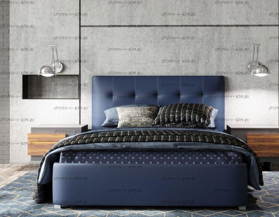 Кровать Ника Perrino 3.0 (б/о)