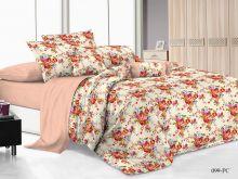 Постельное белье Поплин PC 1.5-спальный Арт.15/099-PC