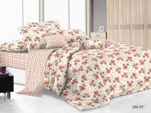 Постельное белье Поплин PC 1.5-спальный Арт.15/100-PC