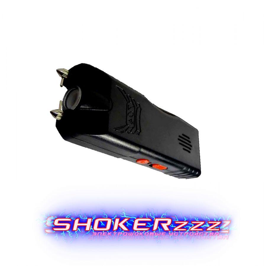 Электрошокер Оса JSJ-704 Pro (Удар-2У, Оса-704 Pro)