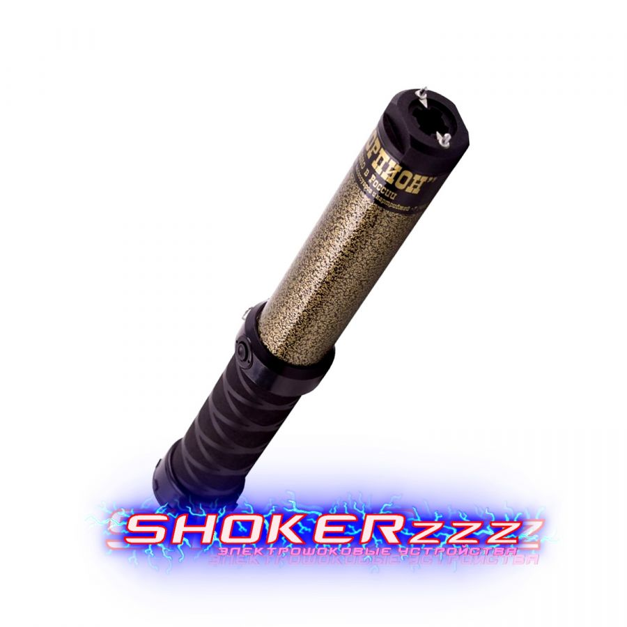 Электрошокер «Скорпион» (СК) с целеуказателем