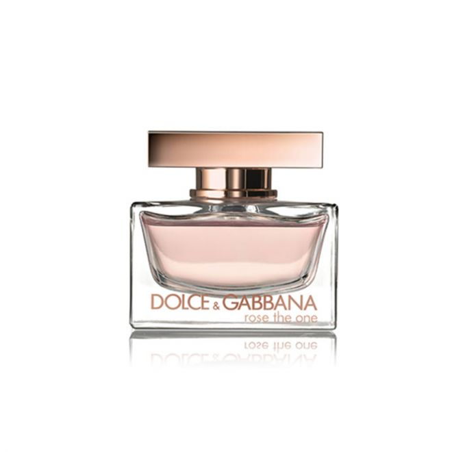 D&G ROSE the ONE