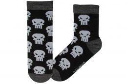Подростковые носки  СЛ50  Каратель