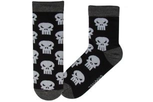 Мужские/подростковые носки  СЛ50, СЛ417  Каратель