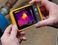 Fluke PTi120 - тепловизор - купить в интернет-магазине www.toolb.ru