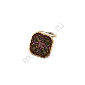 Зажим для платка Clara Bijoux 11-03595 V