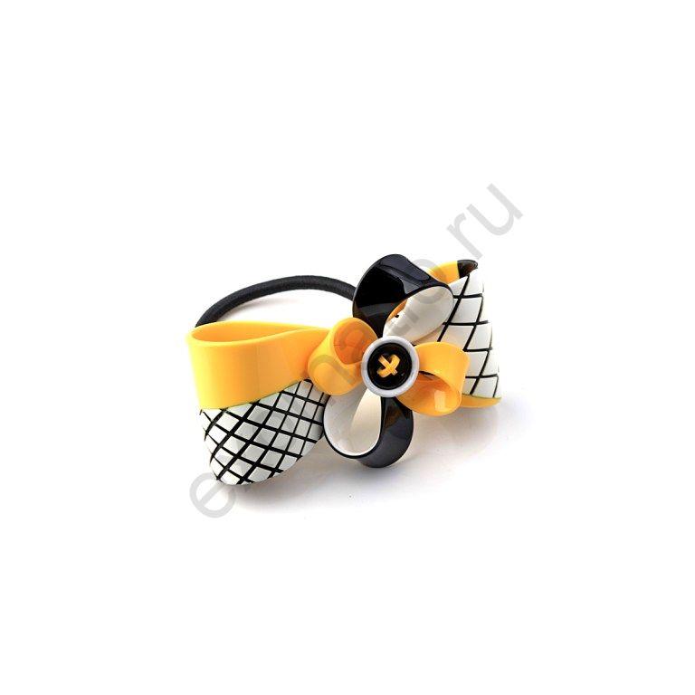 Заколка для волос Glorious G8610931004 BR/BW