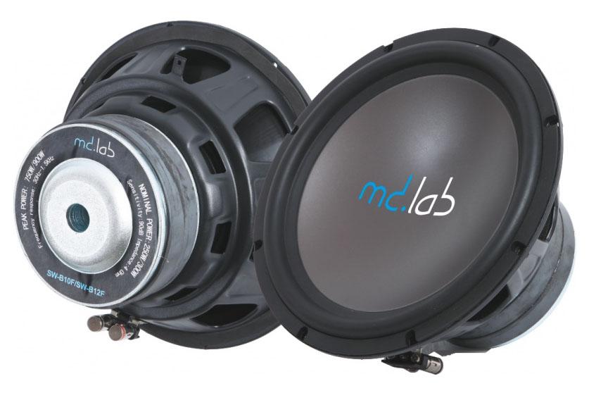 MDLab SW-B12F