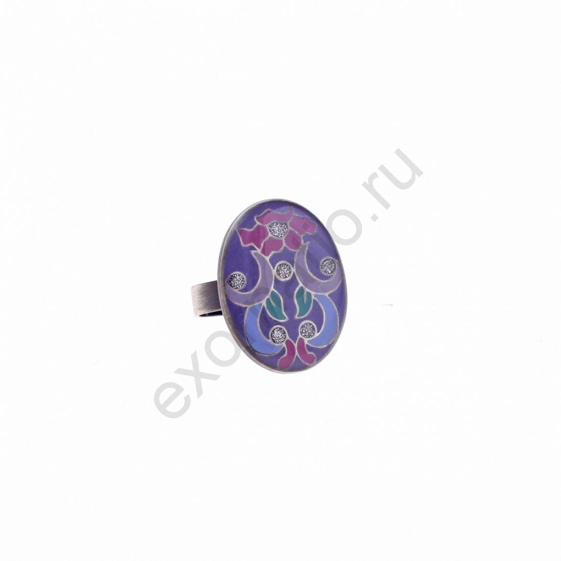 Кольцо Clara Bijoux K74893 V