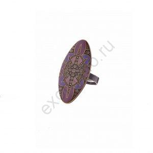 Кольцо Clara Bijoux K74491.1 V