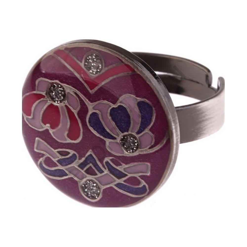 Кольцо Clara Bijoux K76122 V