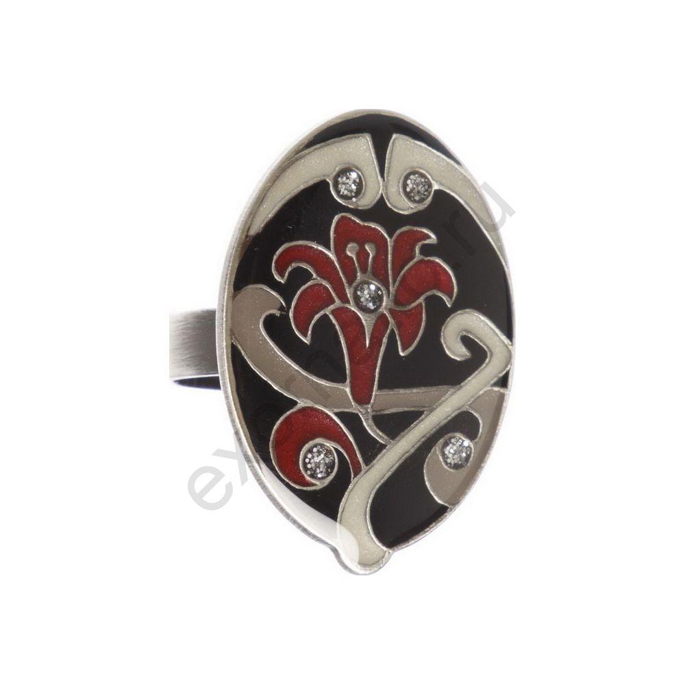 Кольцо Clara Bijoux K77364.4 BW