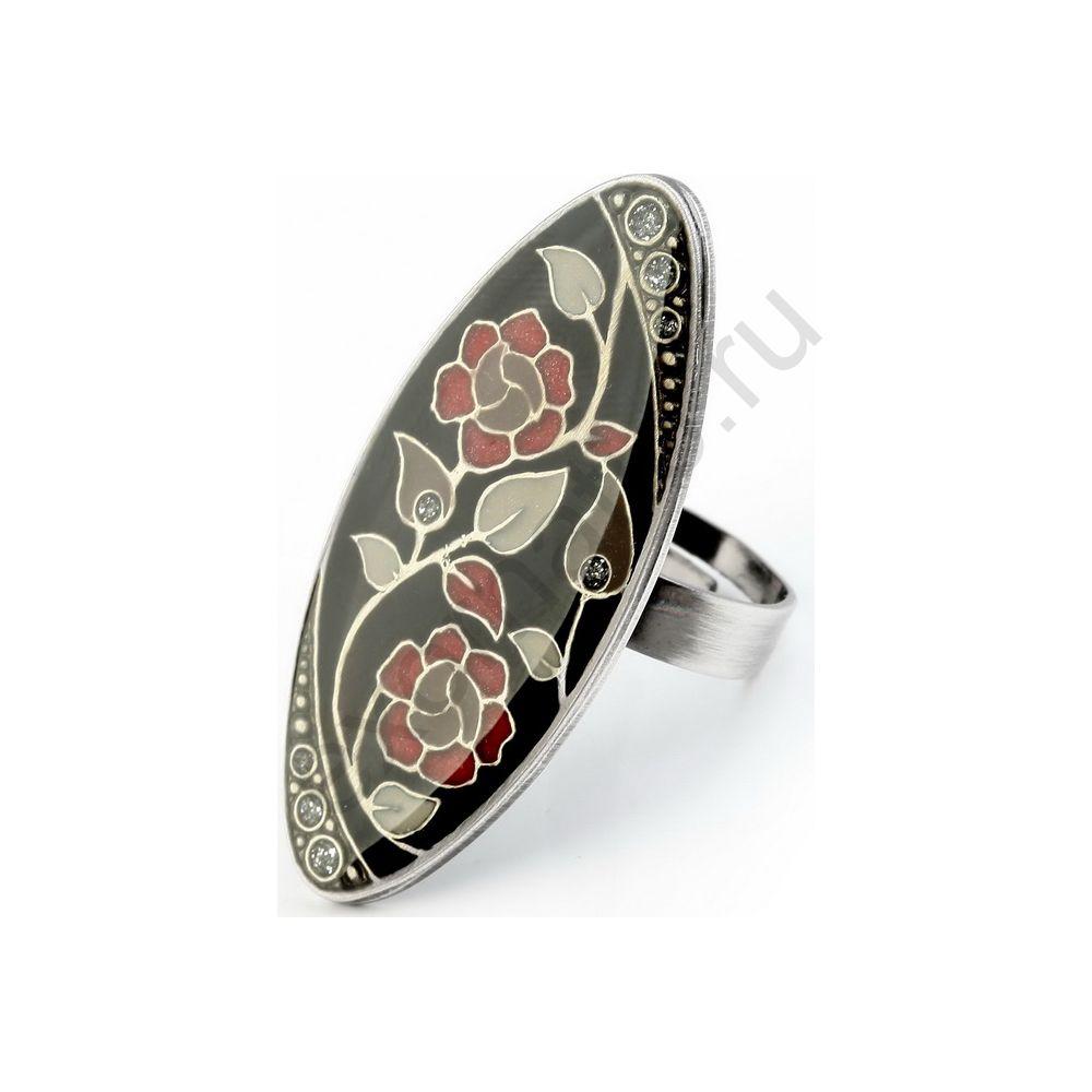 Кольцо Clara Bijoux K77112 BW
