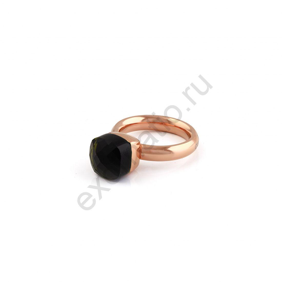 Кольцо Qudo 610022/17.8 G/RG
