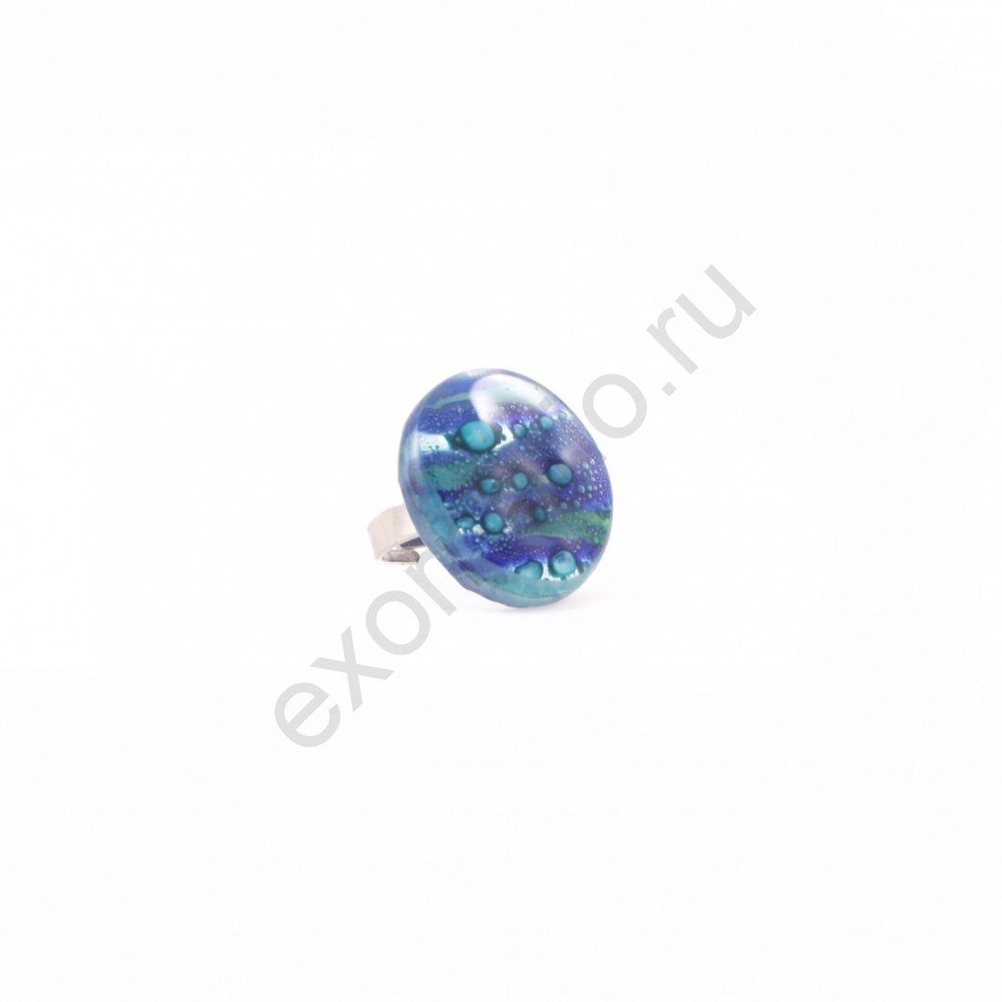 Кольцо Cristalida BASICOR 76 BL