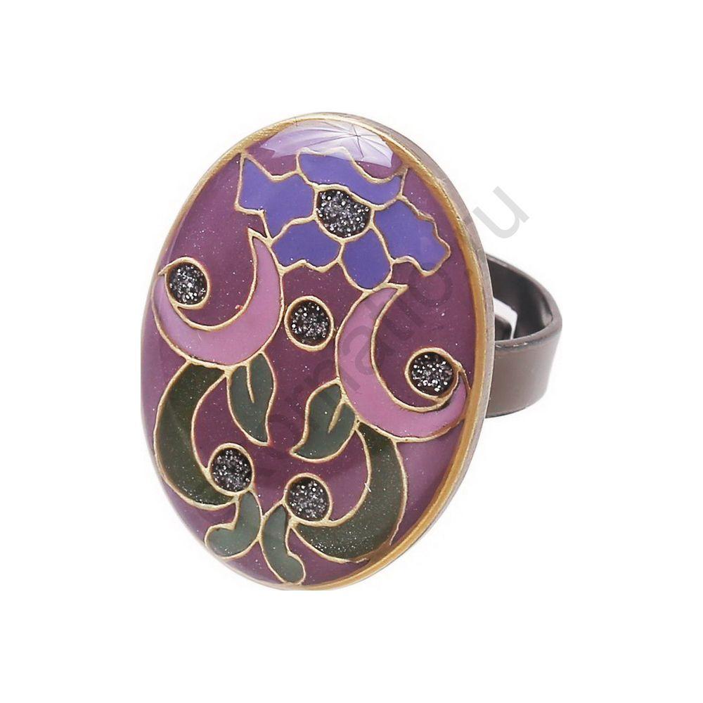 Кольцо Clara Bijoux K74892-12 V