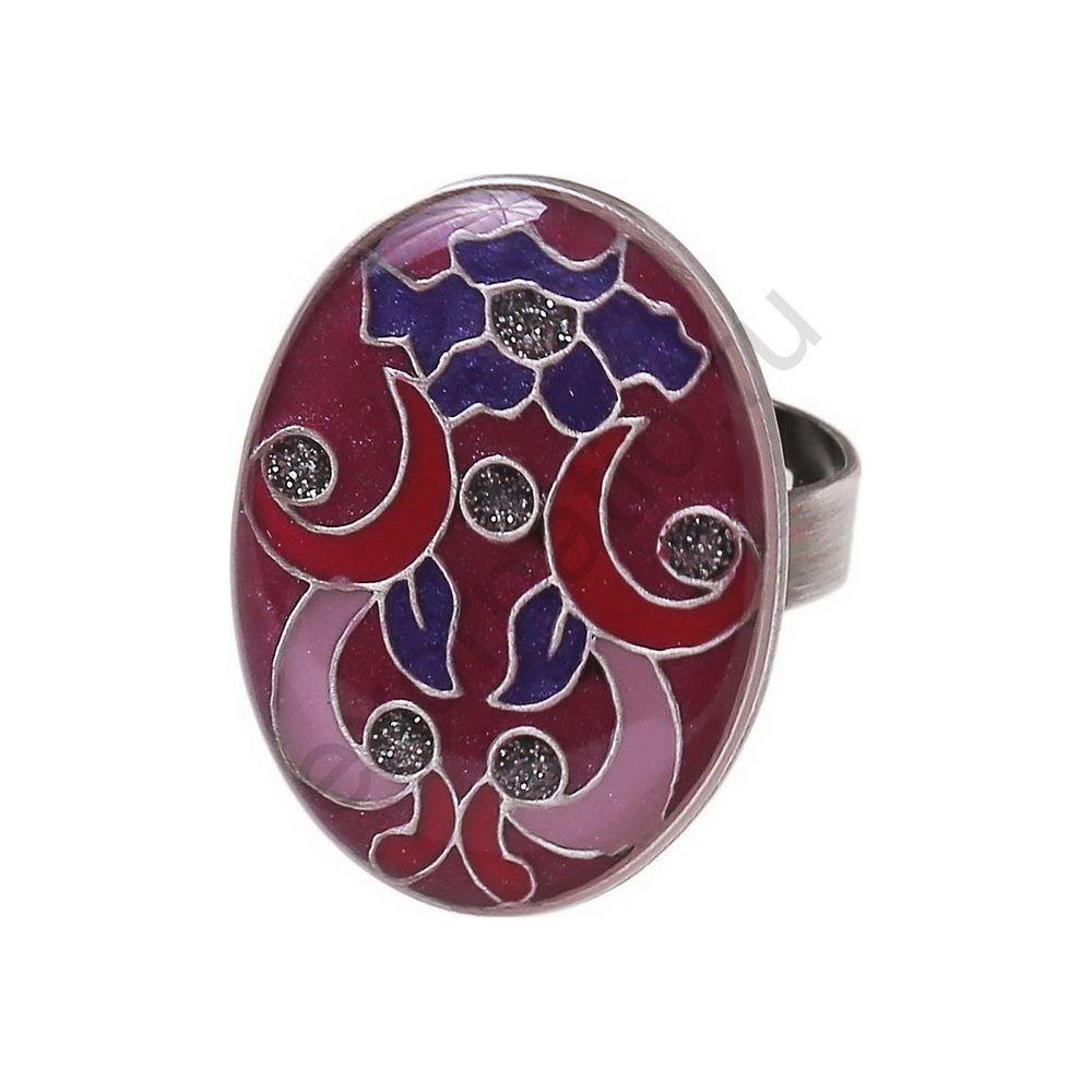 Кольцо Clara Bijoux K74893-3 V