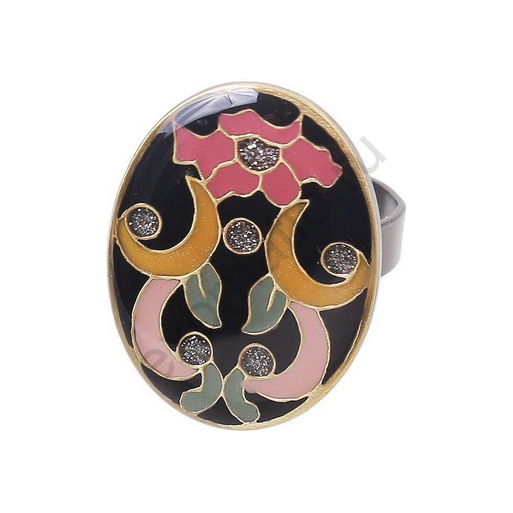 Кольцо Clara Bijoux K74894-4 BW