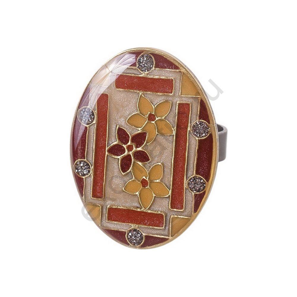 Кольцо Clara Bijoux K75802-2 BR