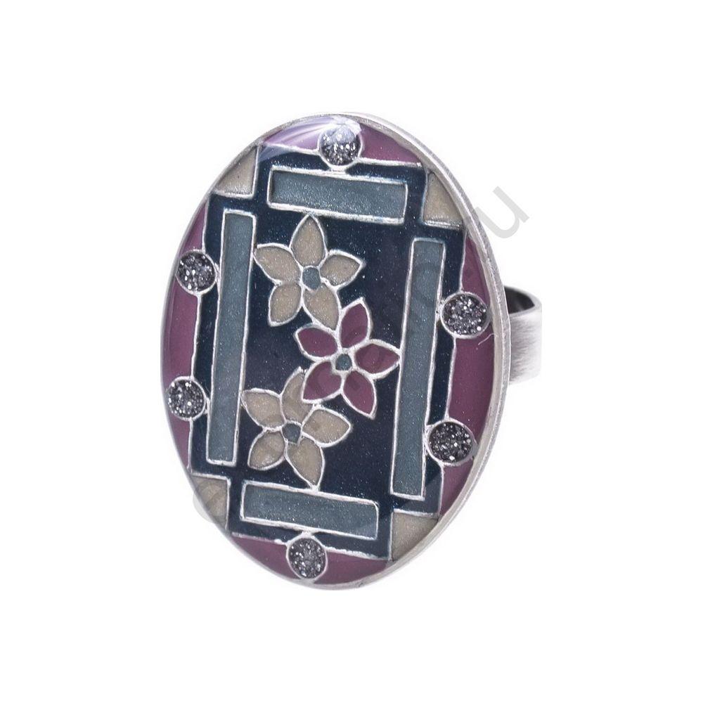 Кольцо Clara Bijoux K75803-3 G