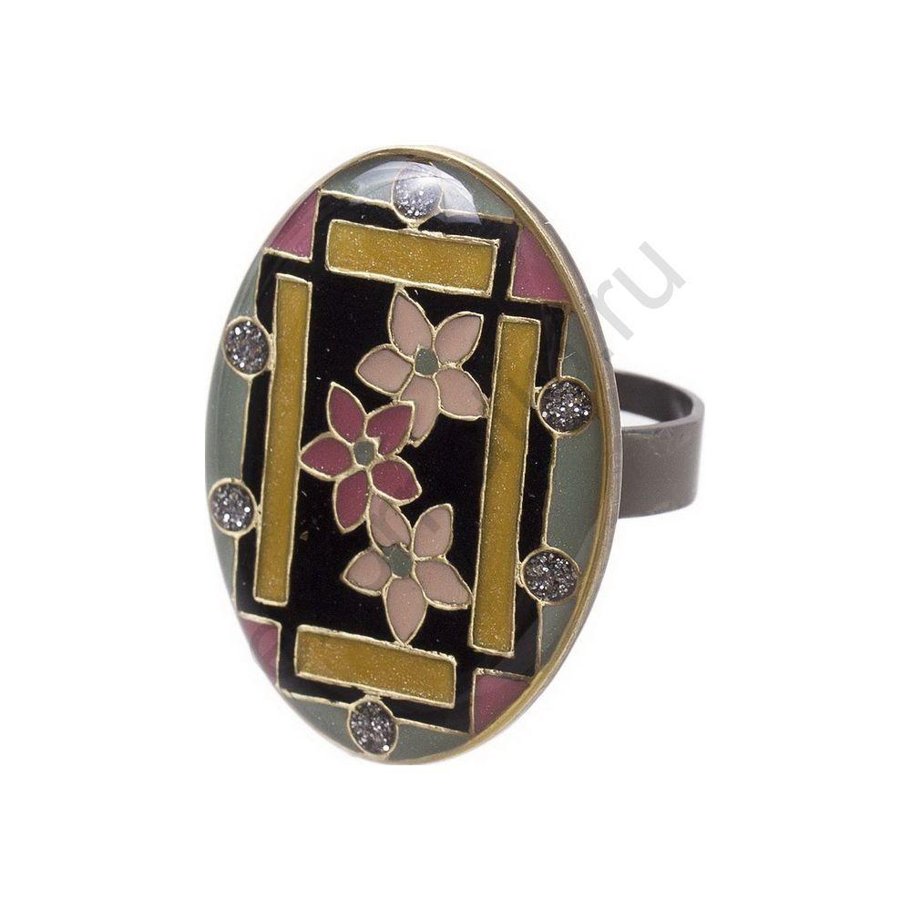 Кольцо Clara Bijoux K75809 BR