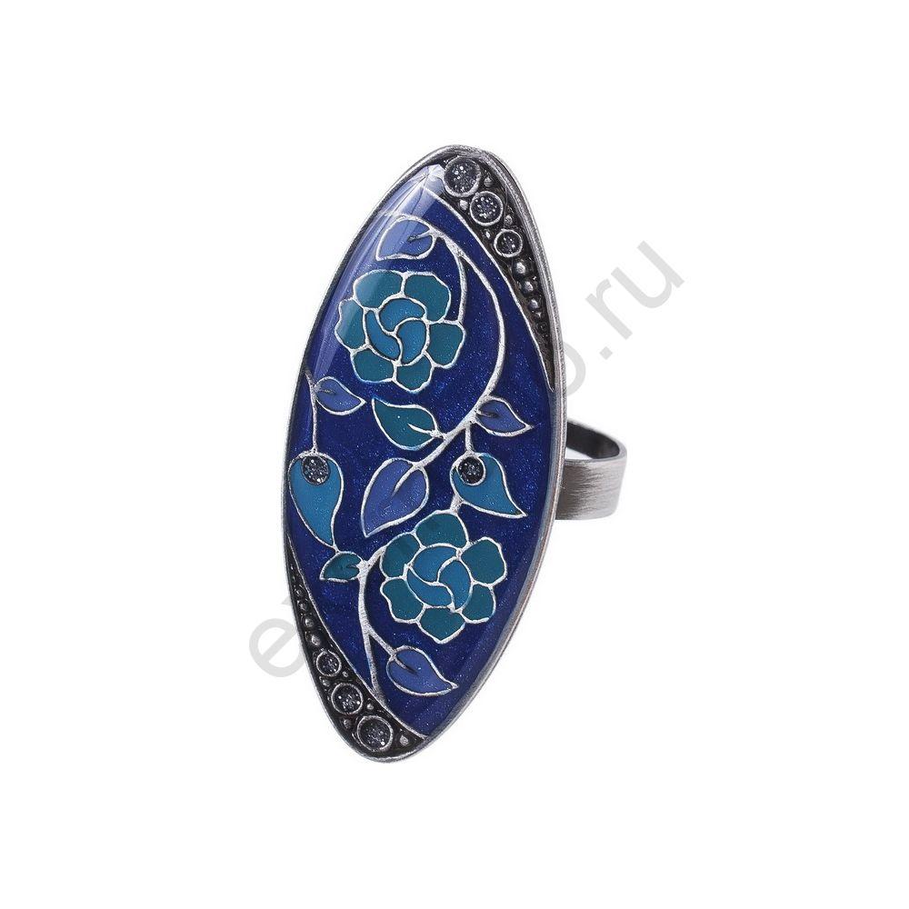 Кольцо Clara Bijoux K77111-1 BL