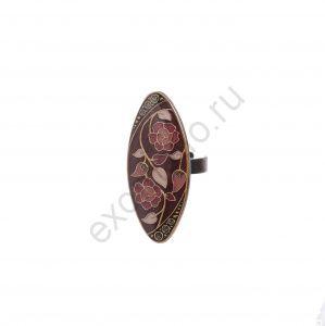 Кольцо Clara Bijoux K77113-3 V