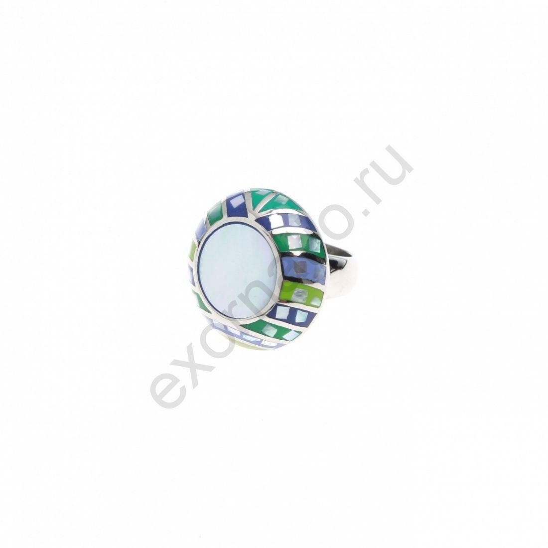 Кольцо Fiore Luna KR01359-3 G