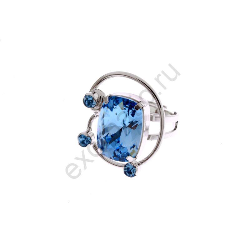 Кольцо Malu M1006/3 BL