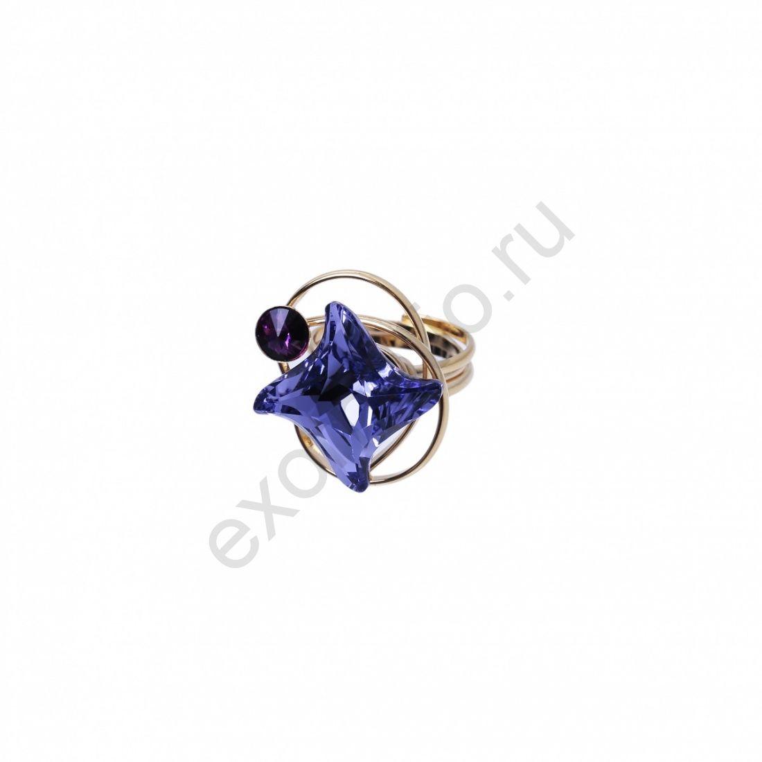 Кольцо Malu M2000/17G BW