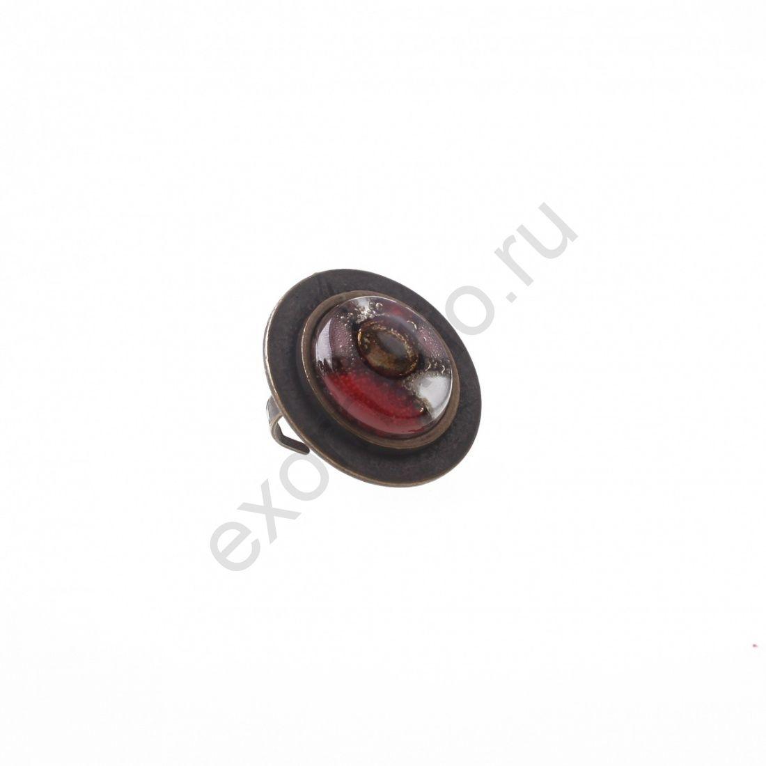 Кольцо Cristalida METALR 56 R