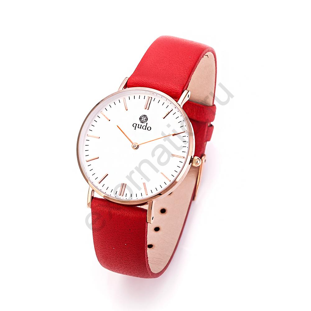 Наручные часы Qudo 800317 R/RG