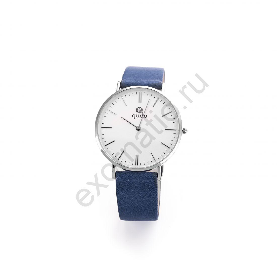 Наручные часы Qudo 801020 BL/S