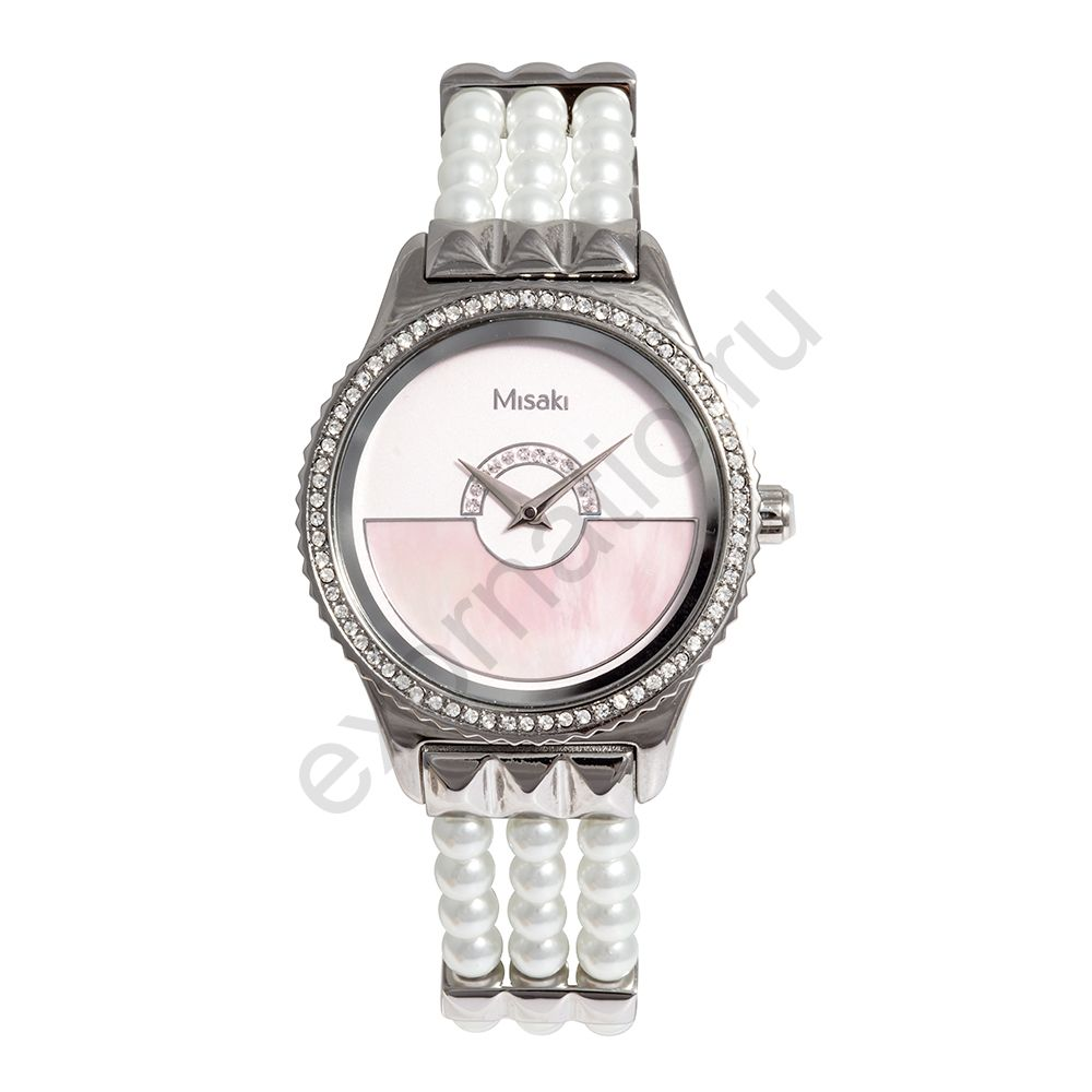 Наручные часы Misaki WRIVERA BW/S