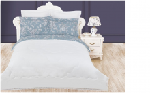 Постельное белье Эвлалия с одеялом 1.5-спальный Арт.1508/1