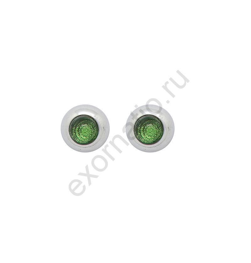 Серьги Ciclon A162618-08 G