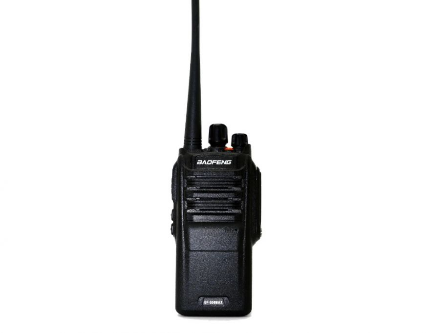 Рация Baofeng BF-S56 Max 10 Ватт iP67