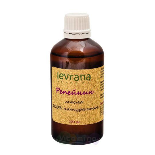 Levrana Репейное масло натуральное, 100 мл