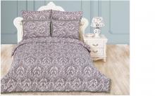Постельное белье Peninsula с одеялом семейный Арт.1497/4