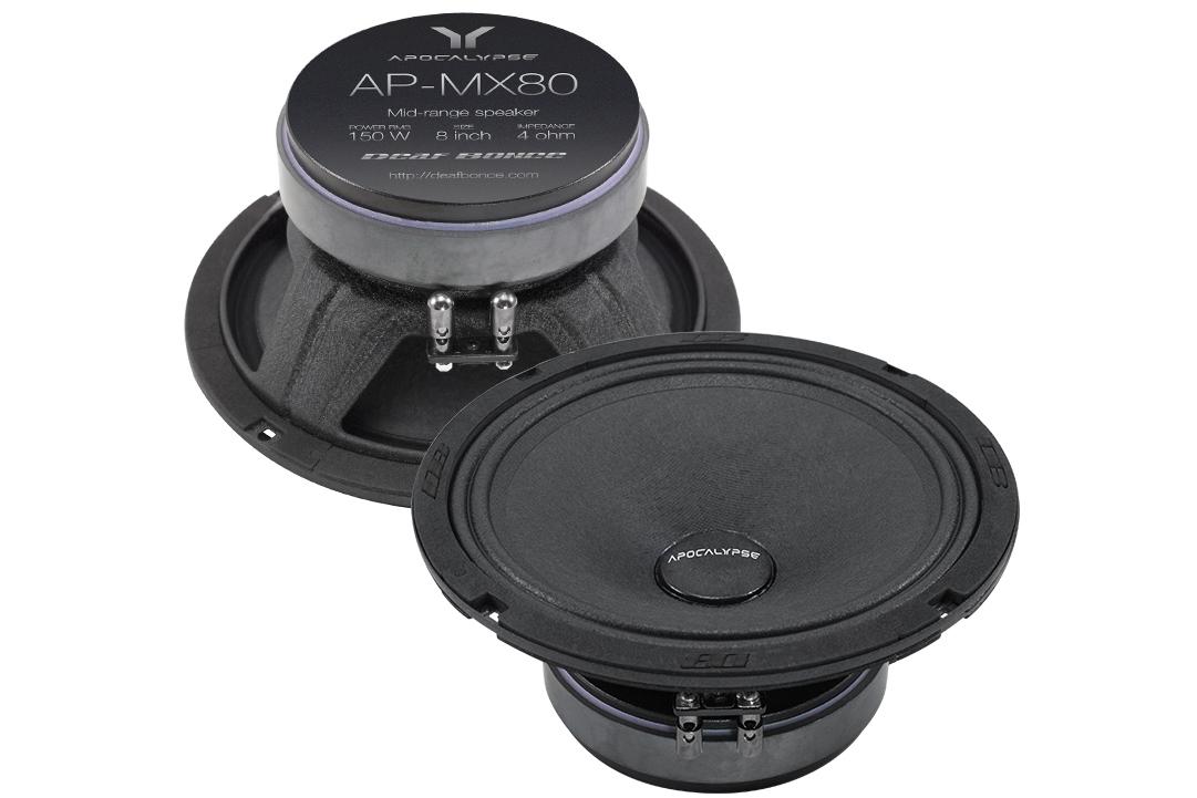 Alphard AP-MX80