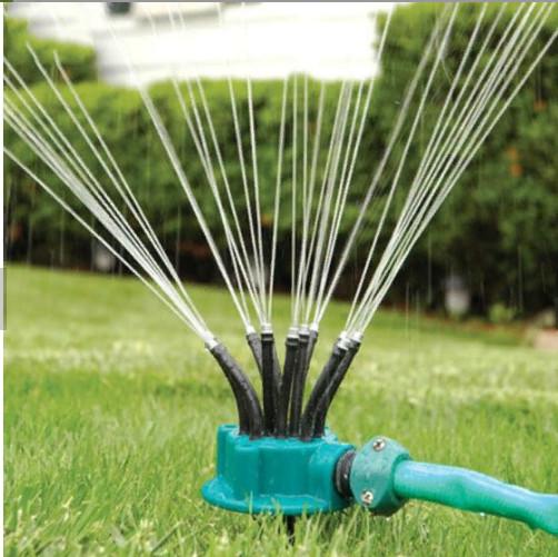 Полив для газона Multifunctional Sprinkler