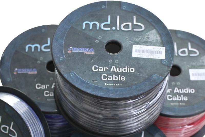 MDLab MDC-PCC-8BL