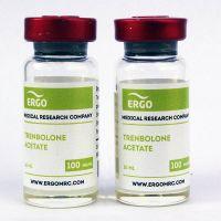 TRENBOLONE ACETATE (ERGO).  1 флакон * 10 мл.