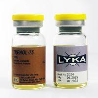 TRENOL-100 (ТРЕНБОЛОН АЦЕТАТ). LYKA LABS. 1 флакон * 10 мл.