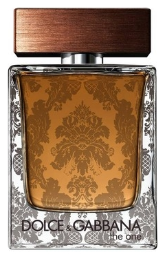 Туалетная вода Dolce & Gabbana The One Baroque For Men, 100ml