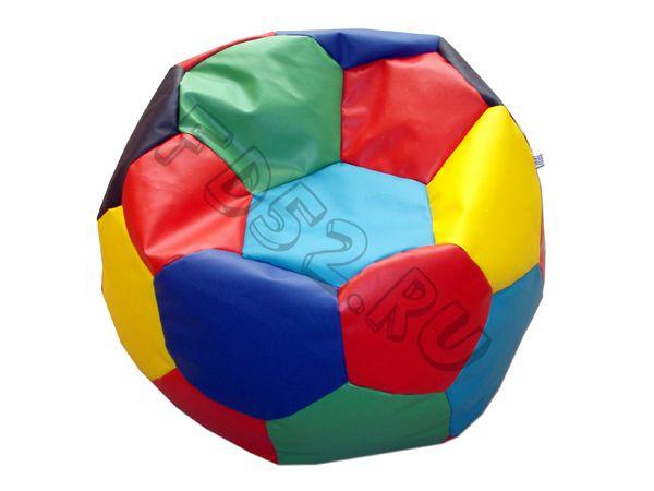Сенсорное кресло «Мяч»